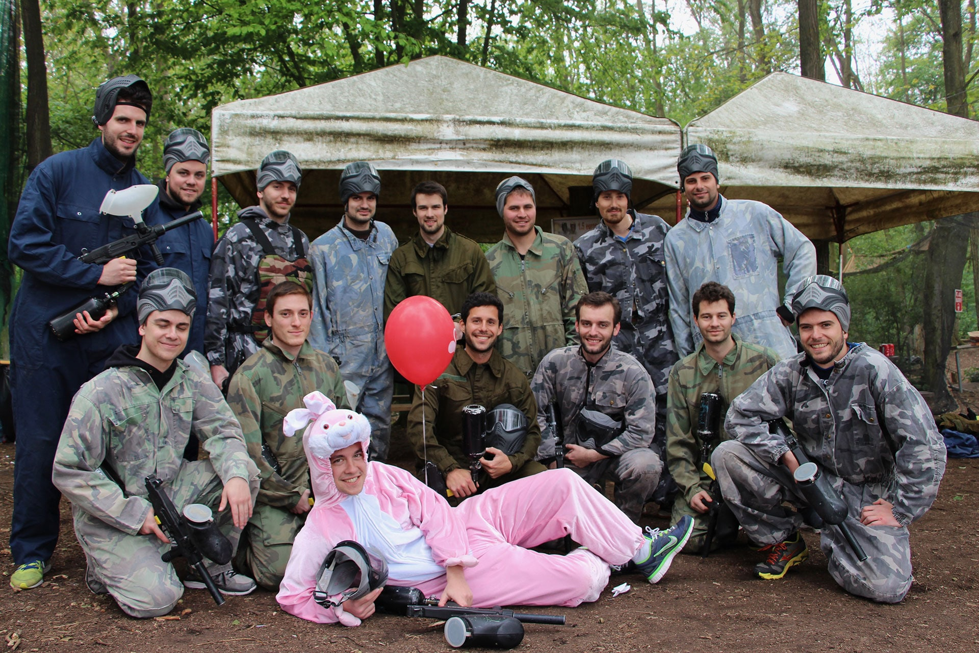 paintball evg